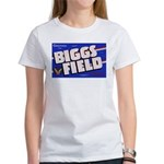 Biggs Field Texas Women's T-Shirt