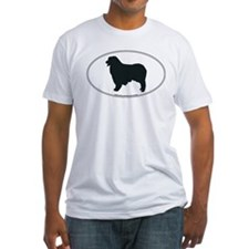 Australian Shepherd Silhouette Shirt