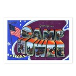 Camp Howze Texas Postcards (Package of 8)