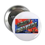 Camp Wolters Texas Button