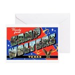 Camp Wolters Texas Greeting Cards (Pk of 10)