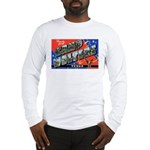 Camp Wolters Texas Long Sleeve T-Shirt