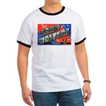 Camp Wolters Texas Ringer T