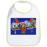 Camp Swift Texas Bib