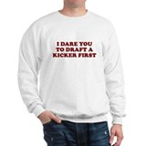 FANTASY FOOTBALL 2006 DRAFT D Sweatshirt