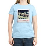 Ocoee River Rafting T-Shirt (Woman's)