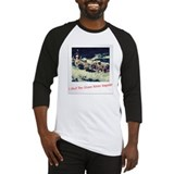 Ocoee River Rafting Long Sleeve Shirt