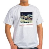 Ocoee River Rafting T-Shirt