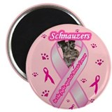 "Schnauzer items 2.25"" Magnet (10 pack)"