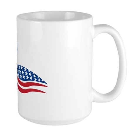 Proud Loon: Large Mug