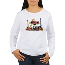 Unique Statue of liberty statue T-Shirt