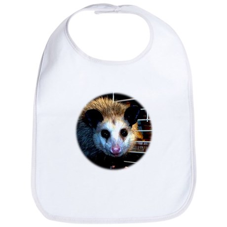 The Opossum Bib