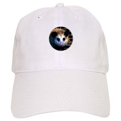 The Opossum Cap