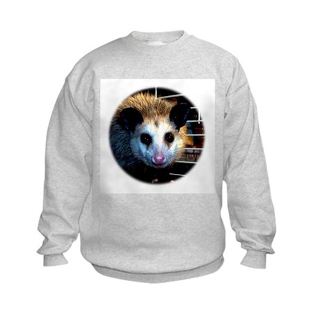 The Opossum Kids Sweatshirt