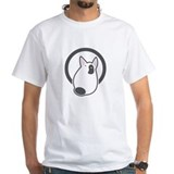 Cute Bullterrier Shirt