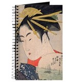 Utamaro - Fan Journal