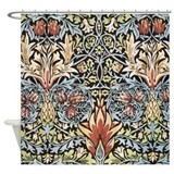 William Morris Shower Curtain