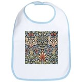 William Morris Bib