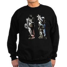 Jazz musicians Sweatshirt