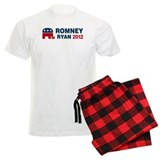 Romney Ryan 2012 Republican pajamas
