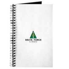Delta Force Journal