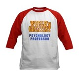 World's Greatest Psychology Professor Tee
