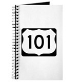 U.S. Route 101 Journal
