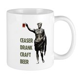 Ceaser Drank Craft Beer Small Mug