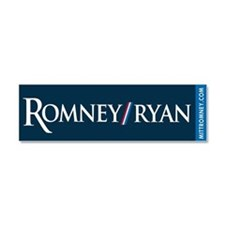 Romney - Ryan '12 Car Magnet 10 x 3