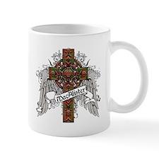 MacAlister Tartan Cross Mug