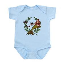Vino Lush Infant Bodysuit