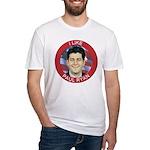 I Like Paul Ryan Fitted T-Shirt