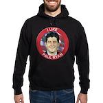 I Like Paul Ryan Hoodie (dark)