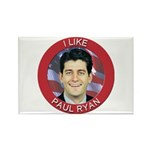 I Like Paul Ryan Rectangle Magnet (10 pack)