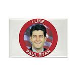 I Like Paul Ryan Rectangle Magnet (100 pack)