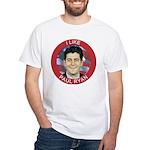 I Like Paul Ryan White T-Shirt