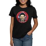 I Like Paul Ryan Women's Dark T-Shirt