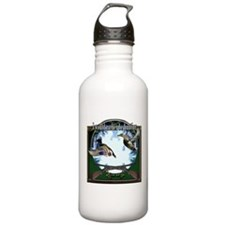 Duck hunter Water Bottle