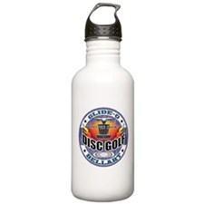 PART THE CHAINS Water Bottle