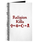 Religion Kills Journal