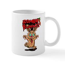 Zombie Bunnys Mug