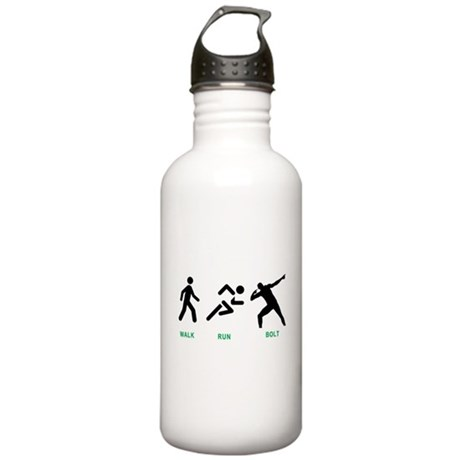 Bolt Jamaica Stainless Water Bottle 1.0L