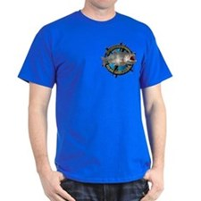 Captain Jack's Fishing charters T-Shirt
