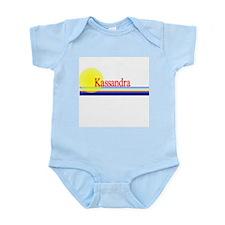 Kassandra Infant Creeper
