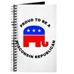 Wisconsin Republican Pride Journal
