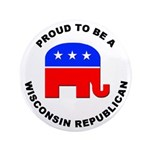 Wisconsin Republican Pride 3.5