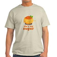She's My Sugar T-Shirt