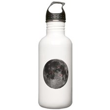 Full Moon Water Bottle