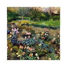 Renoir Rose Grove Queen Duvet