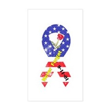 September 11 Anniversary Decal